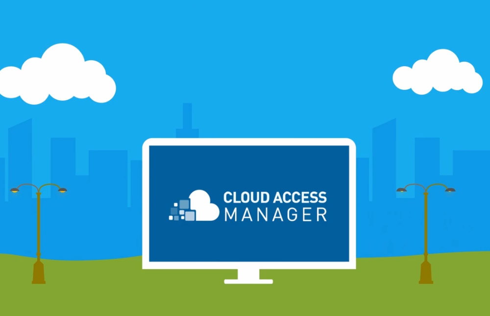 Cloud Access Manager Explained