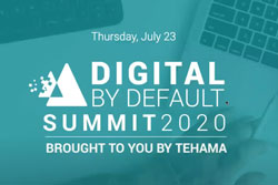 Digital by Default Summit 2020